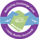 NetGalley Challenge
