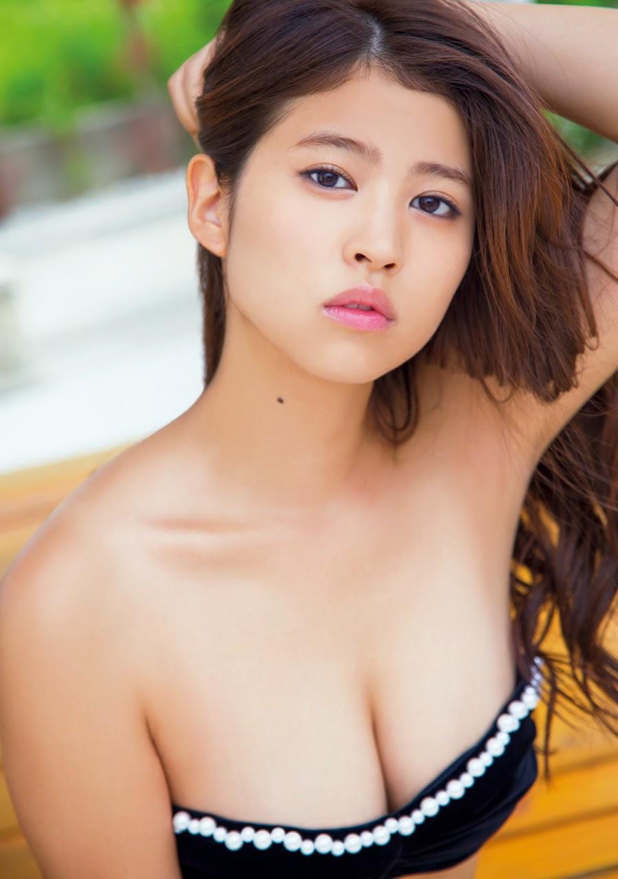 Người đẹp Rima Nishizaki gây sốt thân hình đẹp miễn chê 5