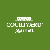 Courtyard Marriott in Peoria, Illinois