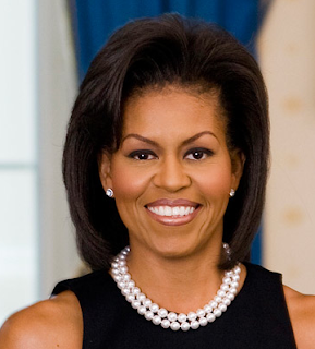 Michelles is not especially awful Michelle Obama thesis