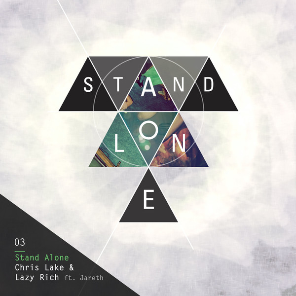 Chris Lake & Lazy Rich - Stand Alone (Remixes) [feat. Jareth] - EP - iTunes Plus AAC M4A @Tunesbin.com