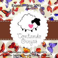 Visitanos en la 18ª Feria Expoterraria Madrid, Septiembre 2013