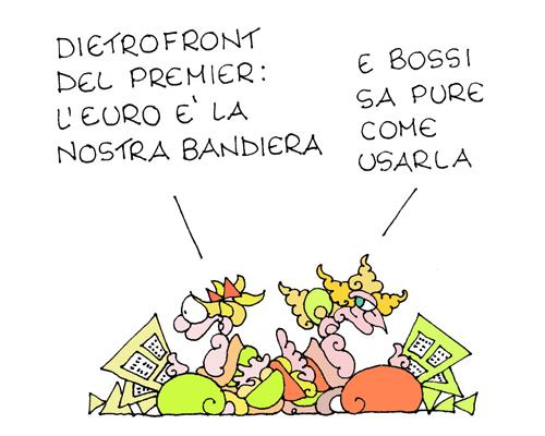 Studi e proiezioni elettorali la vignetta del giorno 30 for Repubblica politica