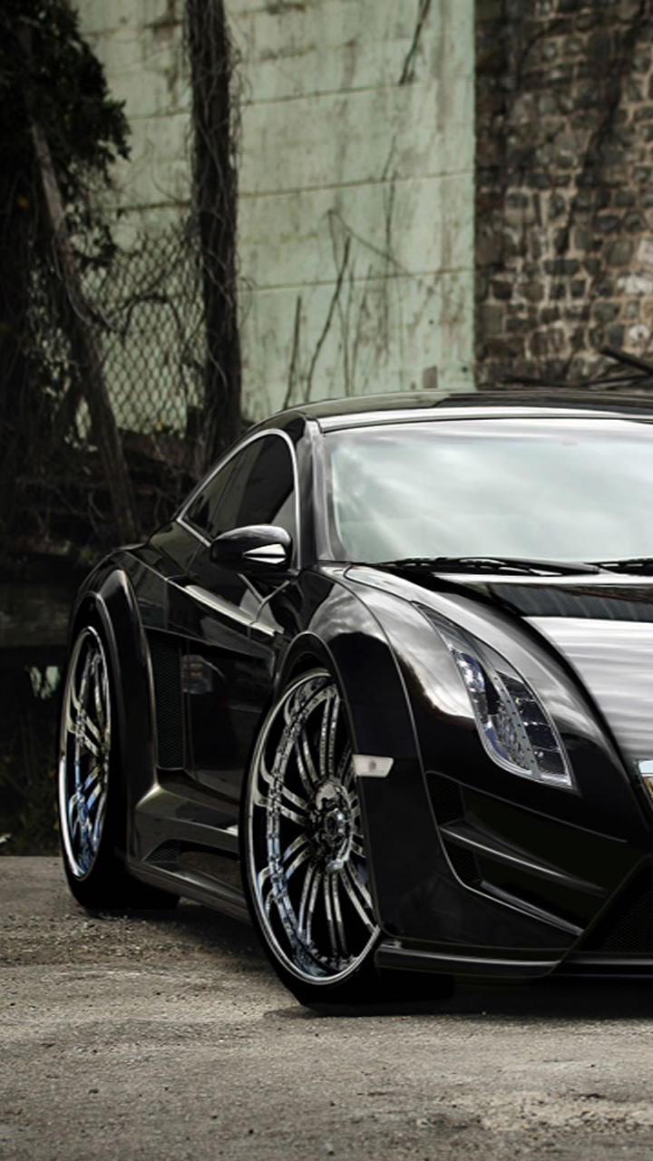 Attractive Beau Sports Cars Galaxy S III Wallpapers .