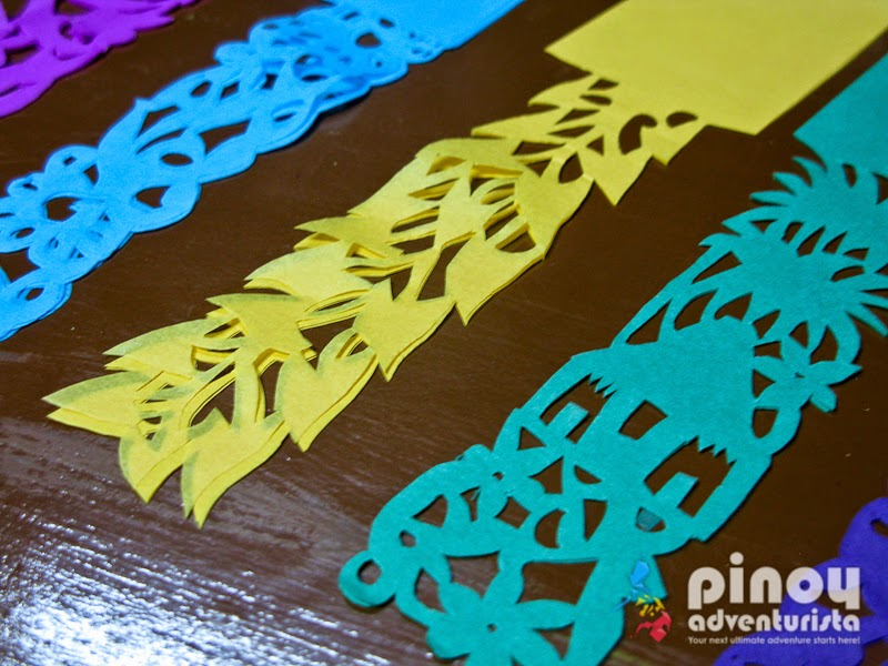 The Art Of Bulacan Pastillas Wrapper Making Also Known As