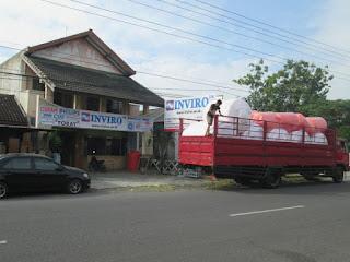 Jual Tandon Penampungan Tangki Air Harga Murah Solo Surakarta Jawa Tengah