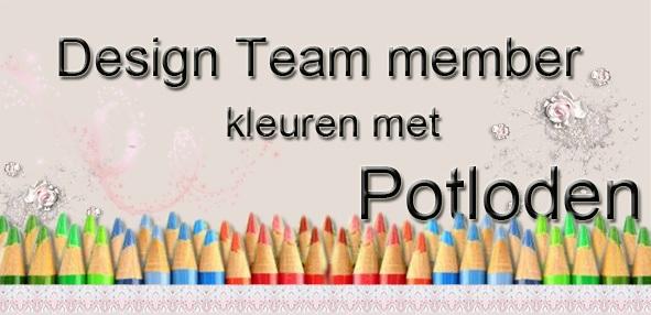 ik ben designer voor dit team