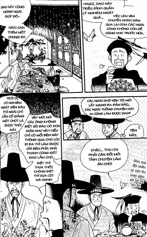 Chuyện tình đảo thiên đường: Chapter 10
