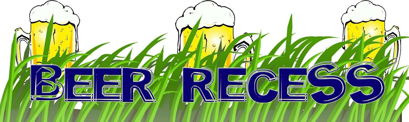 Beer Recess