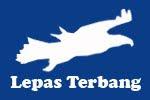 Logo Lepas Terbang