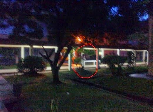 Cerita Hantu Seram Baju Merah di Gedung Universitas Indonesia