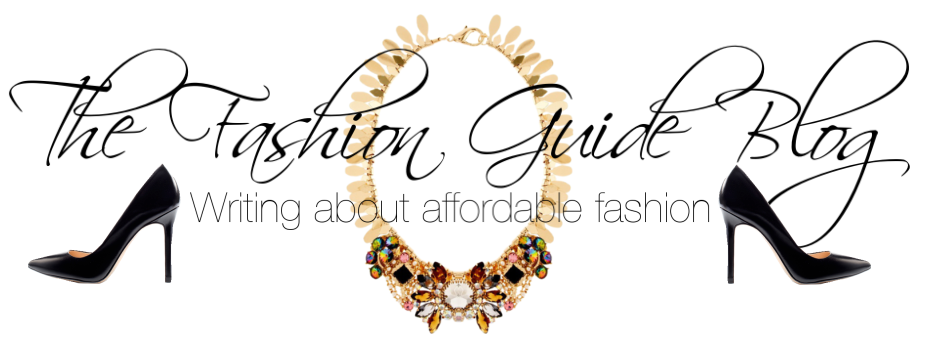 The Fashion Guide Blog