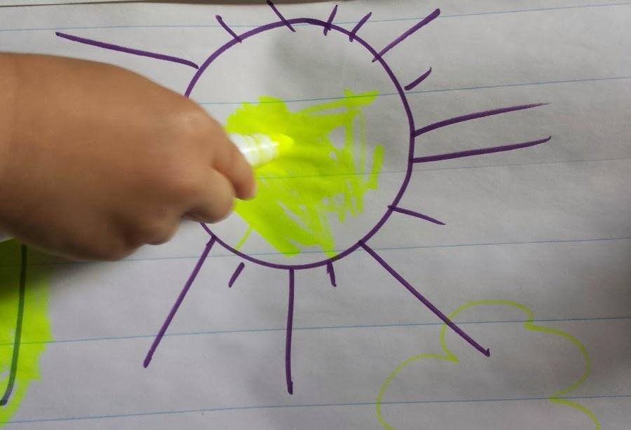 Electric Sunshine