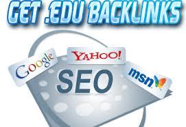 edu backlink