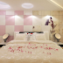 Dekorasi Kamar Pengantin Terbaru Minimalis Modern Yang Romantis