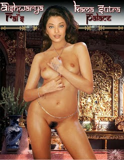 Nude Aishwarya Rai Sex And Hot fake