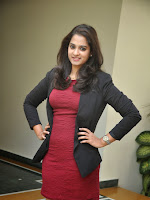 Nanditha Raj photos at Ram leela interview-cover-photo