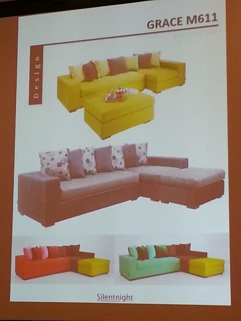 Digital Sofa Maker