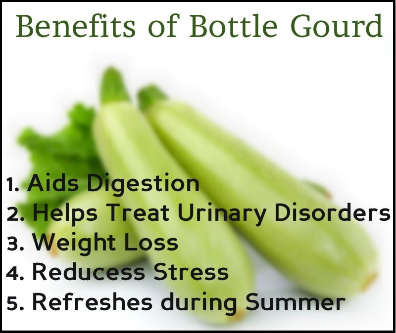 bottle gourd powder for weight loss