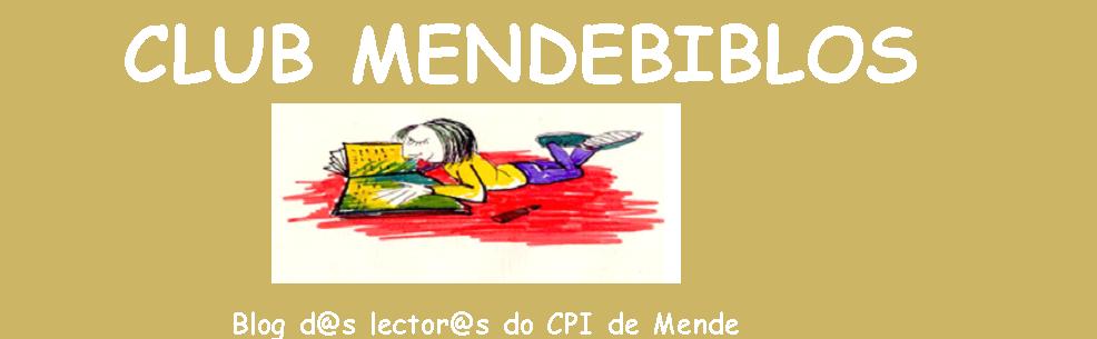 CLUB MENDEBIBLOS