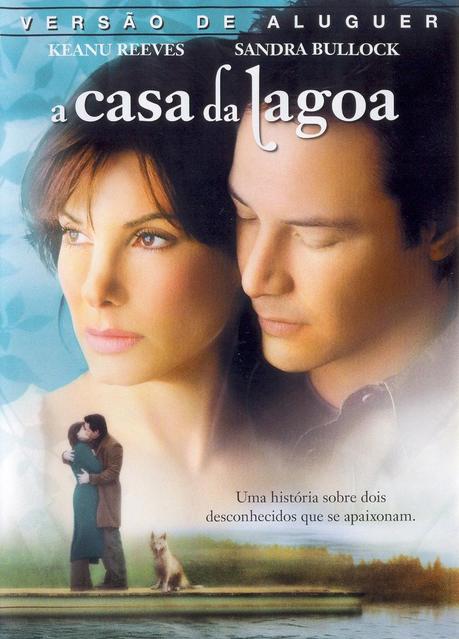 Filme A Casa do Lago Dublado AVI DVDRip