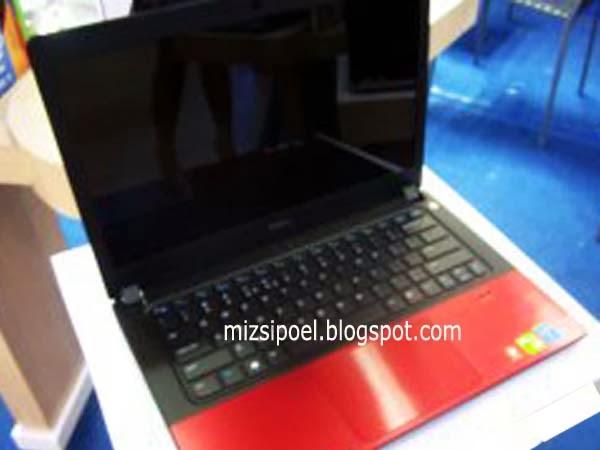 Blog Rinjaniah Dell Indonesia Hadirkan Laptop Terbaru