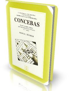 Test CONCEBAS- Conceptos Básicos para Educación infantil y Primaria