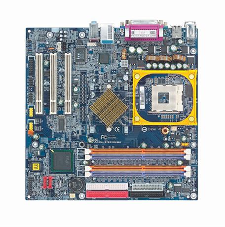 Drivers for Gigabyte GA-G41M-Combo Motherboard