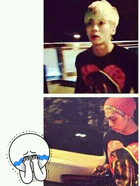 Shinee's jonghyun in front of sm building 130514_1