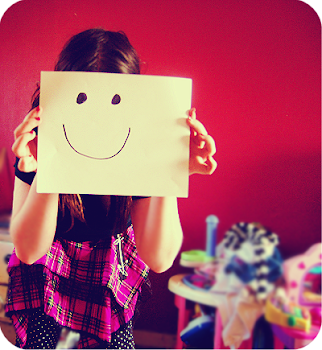 Smile without any reason