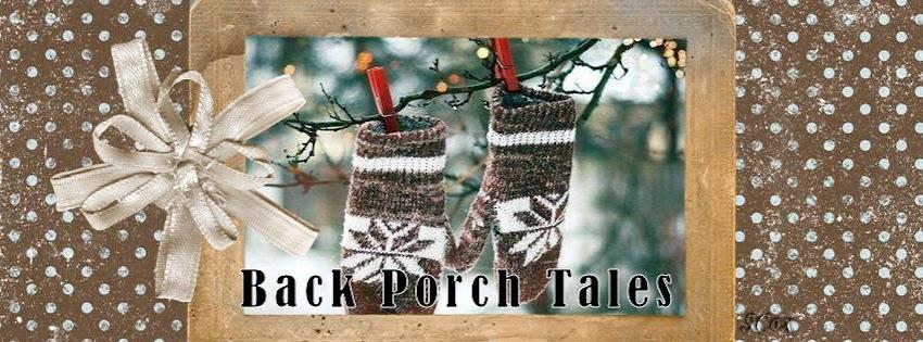 Back Porch Tales