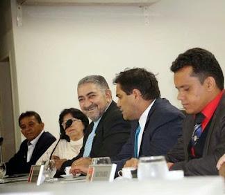 Câmara municipal de Imperatriz tem nova mesa diretora