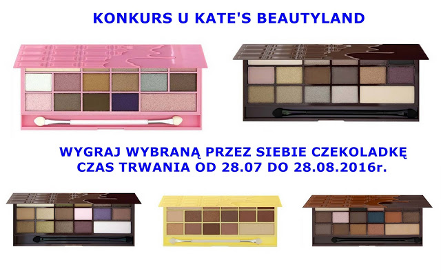 Kate's Beautyland 28.08