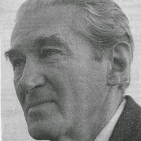 Милош Црњански