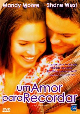 Baixar Filme Um Amor Para Recordar Download Gratis