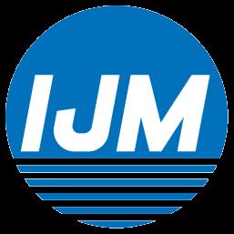 Logo IJM Corporation Berhad