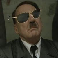 Gangnam Style from Hitler
