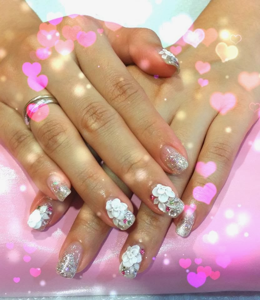 Belle Nails Spa & Waxing