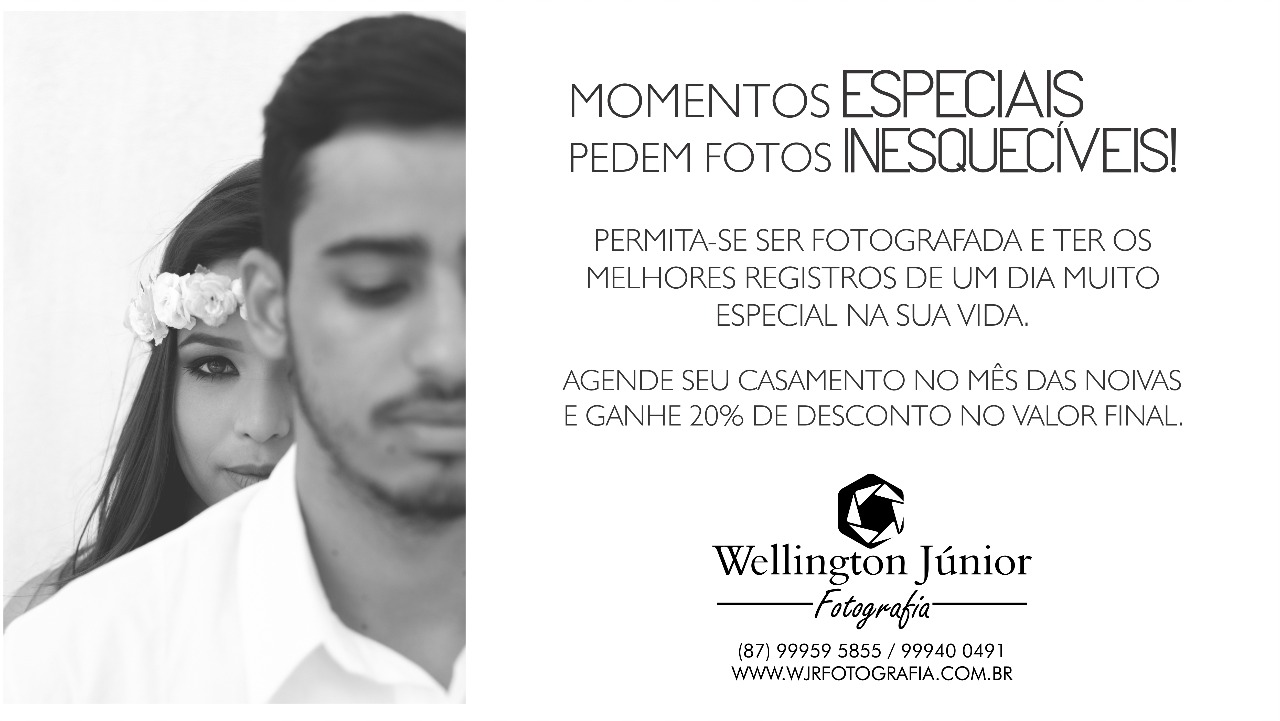 Wellington Júnior Fotografia