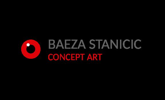 BAEZA STANICIC CONCEPT ART
