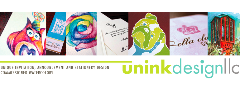 Unink Design LLC