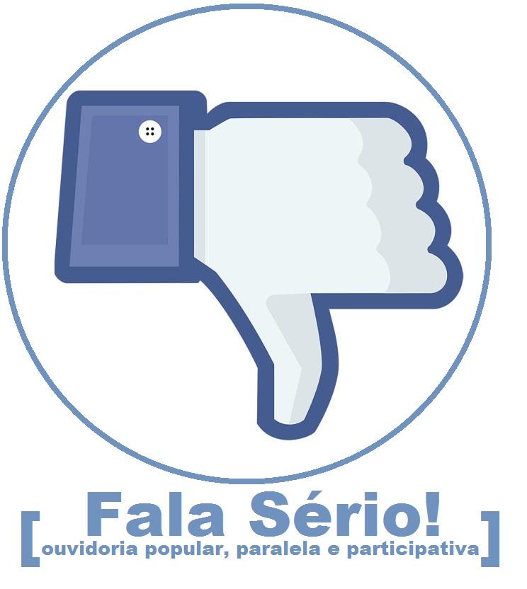 Fala Sério! [Grupo de WhatsApp] | Critique, denuncie e elogie (será?) a prefeitura de Cabo Frio.