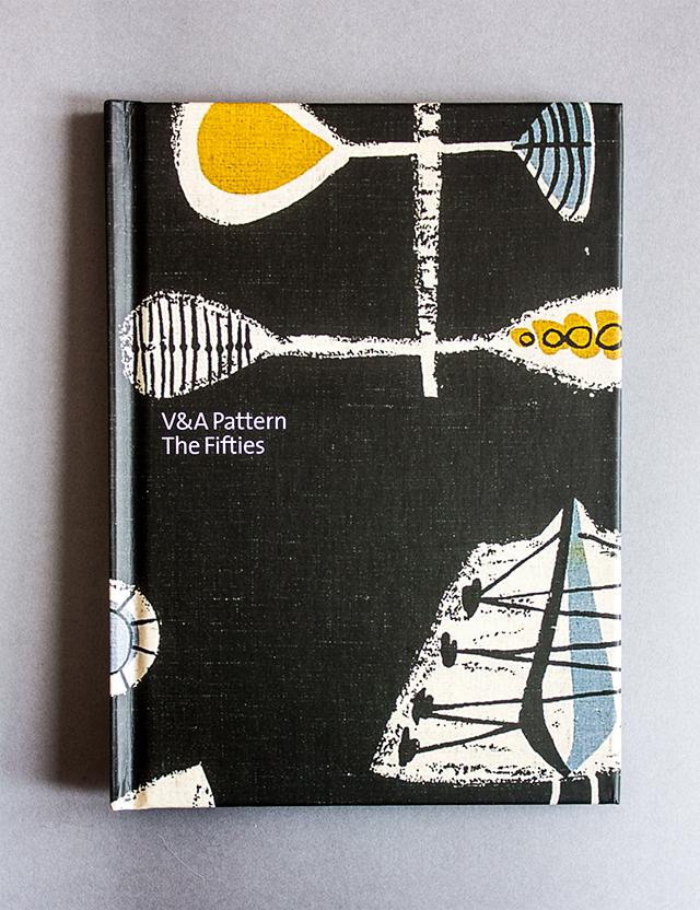 v&a pattern book - 50's