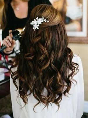 novias+peinados