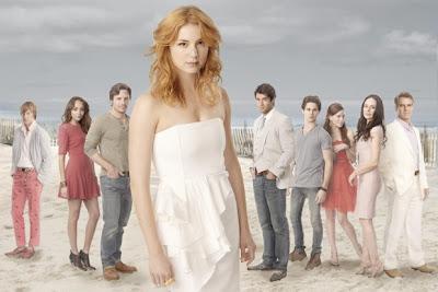 Revenge : La saison 1 débarque sur TF1 !