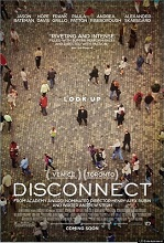 disconnect Suspense
