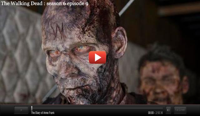 the walking dead online watch the walking dead season 6 episode 9