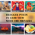 Display Blogger Posts in Grid View with Thumbnails