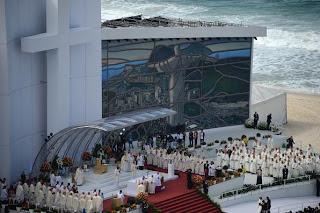 Durante a tarde Papa Francisco ainda terá algumas atividades programadas