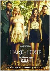Hart of Dixie 4 Temporada Torrent HDTV